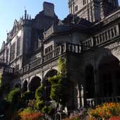 Viceroy Lodge shimla